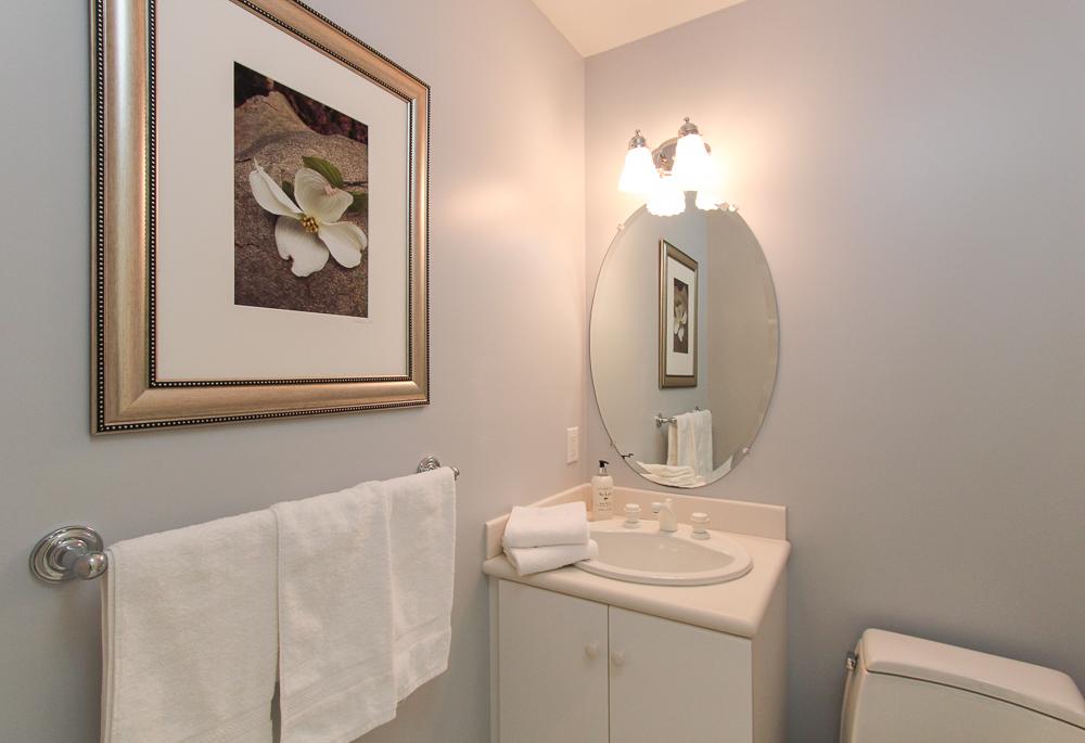 Half Bath 89 Seaview Avenue Marblehead, MA