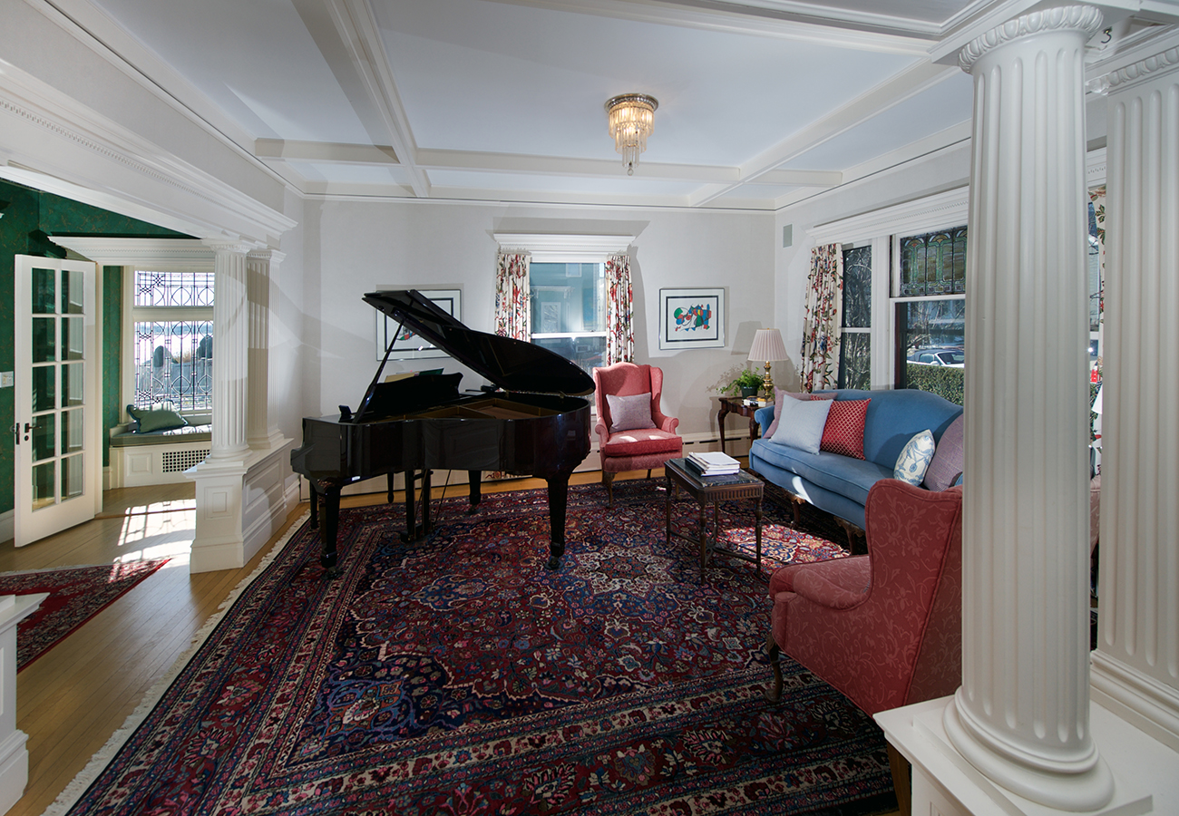 Music Room 63 Lothrop Street Beverly, MA
