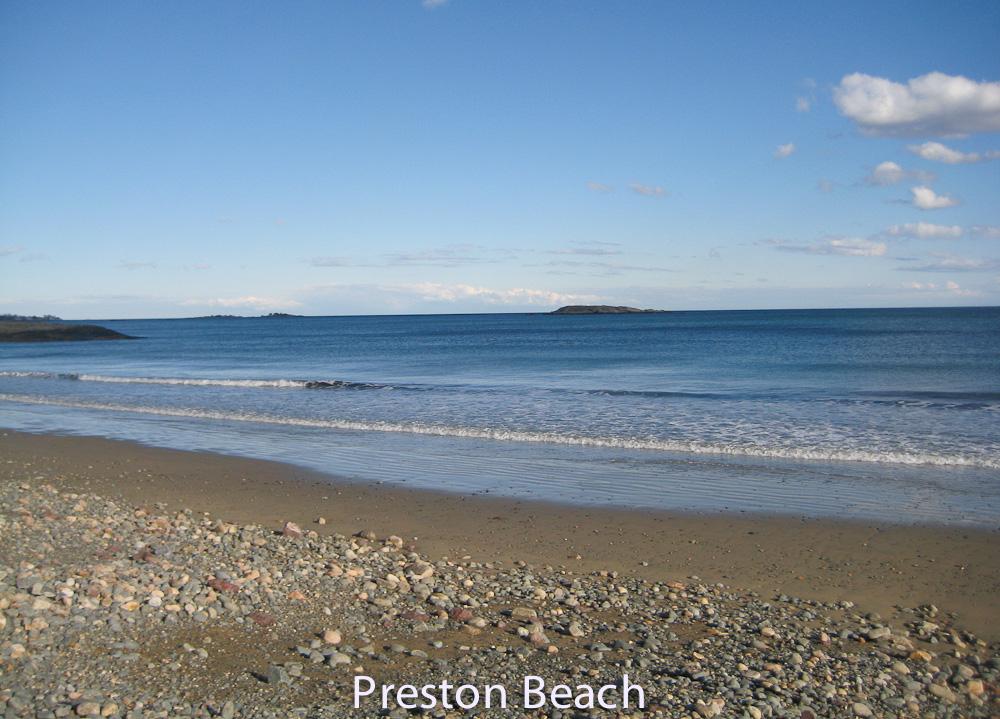 Preston Beach Marblehead, MA