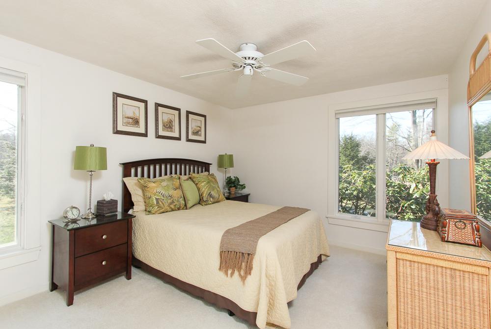 Bedroom 131 Essex Street Hamilton, MA