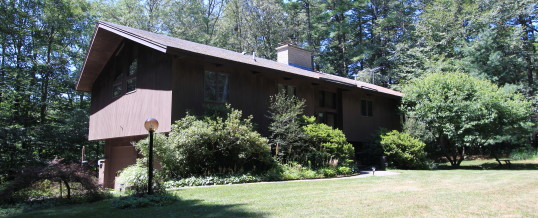 36 Willowdale Road Topsfield, MA