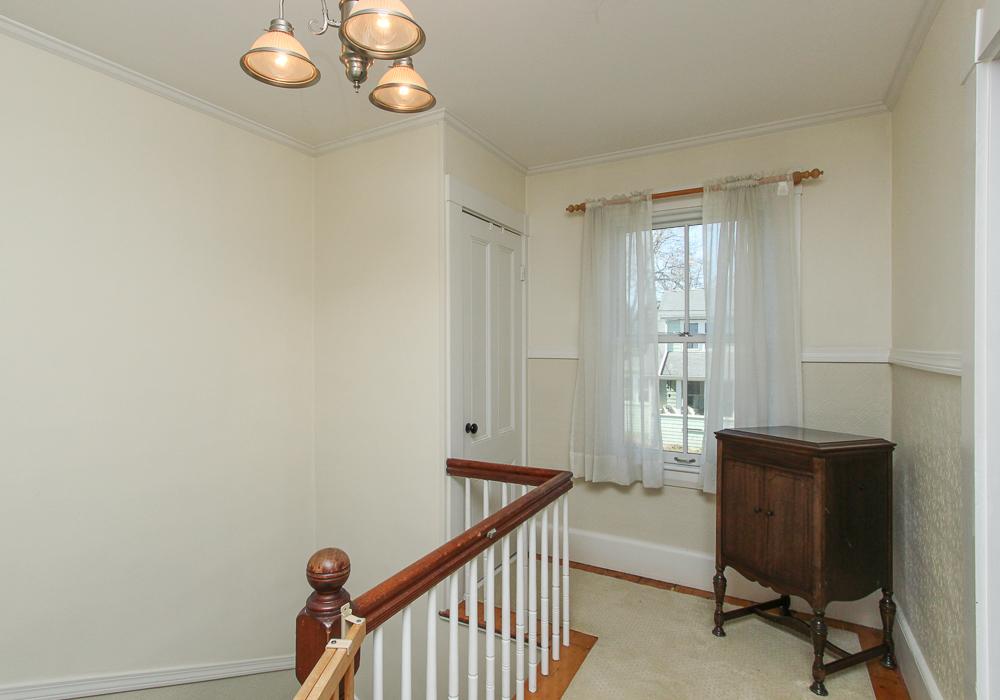 Upstairs Hallway 47 Hamilton Avenue Hamilton, MA