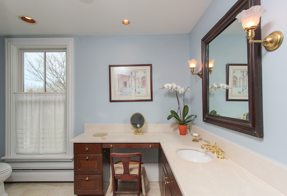 Master Bath 35 High Road Newbury, MA