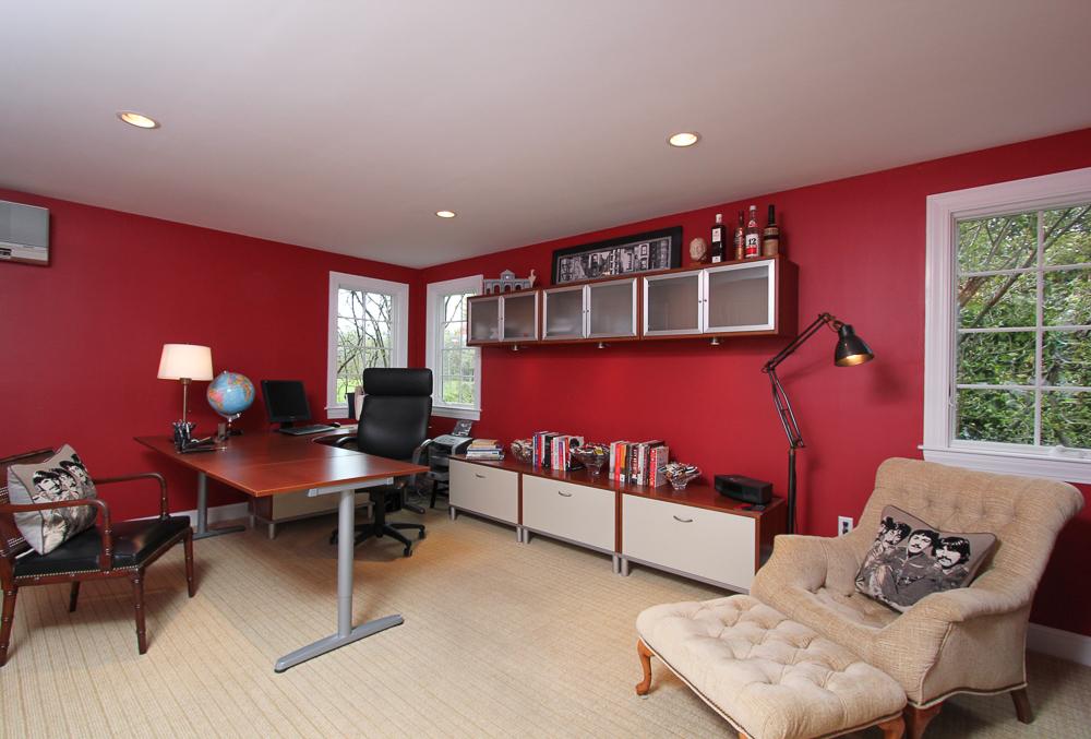 First Floor Master 4 William Fairfield Drive Wenham, MA
