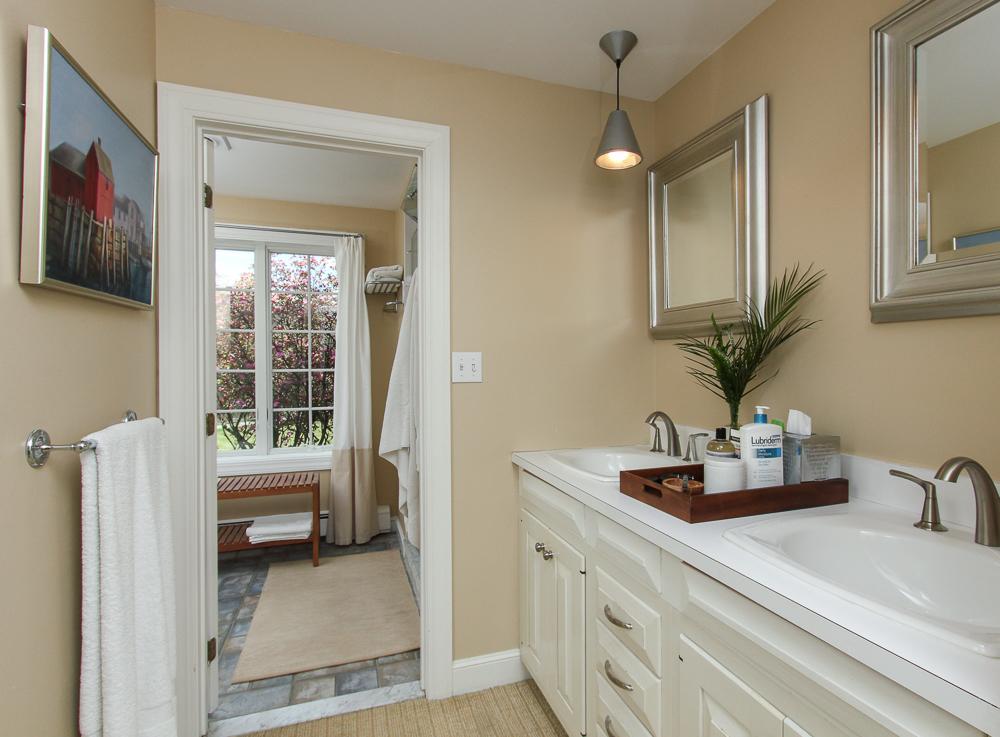 First Floor Master Bath 4 William Fairfield Drive Wenham, MA