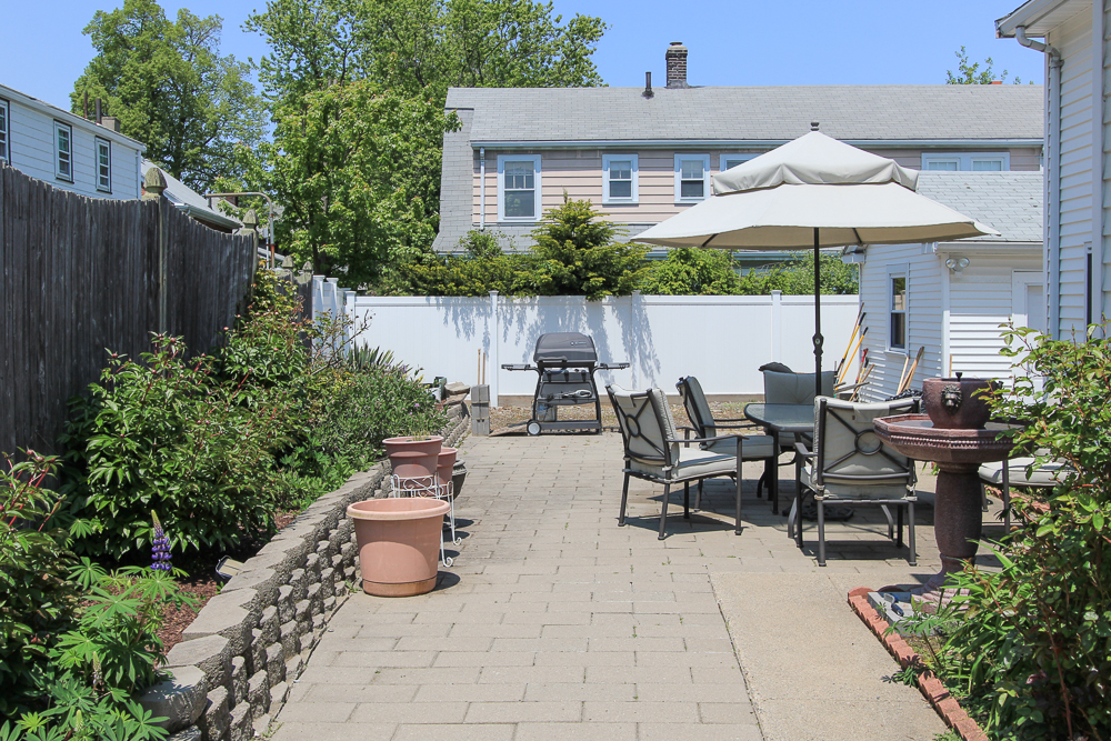 Patio 101 Sunnyside Avenue Winthrop, MA