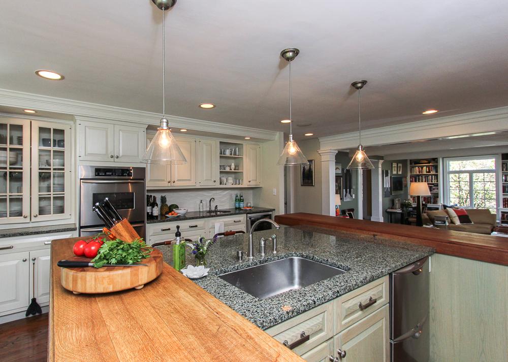 Kitchen 4 William Fairfield Drive Wenham, MA