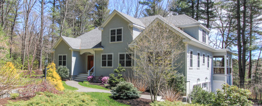 40 Beaver Pond Road Beverly, MA