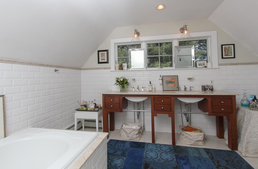 Master Bath 4 William Fairfield Drive Wenham, MA