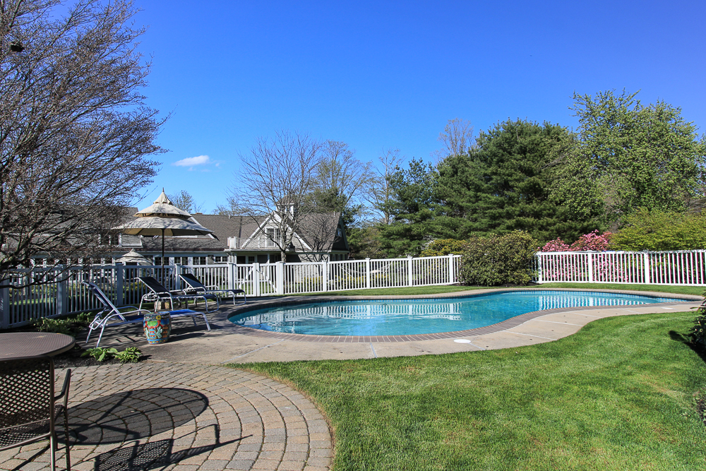 Pool 4 William Fairfield Drive Wenham, MA