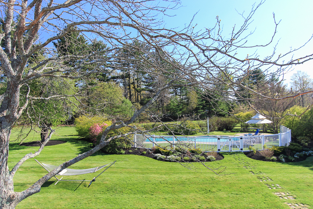 Pool View 4 William Fairfield Drive Wenham, MA