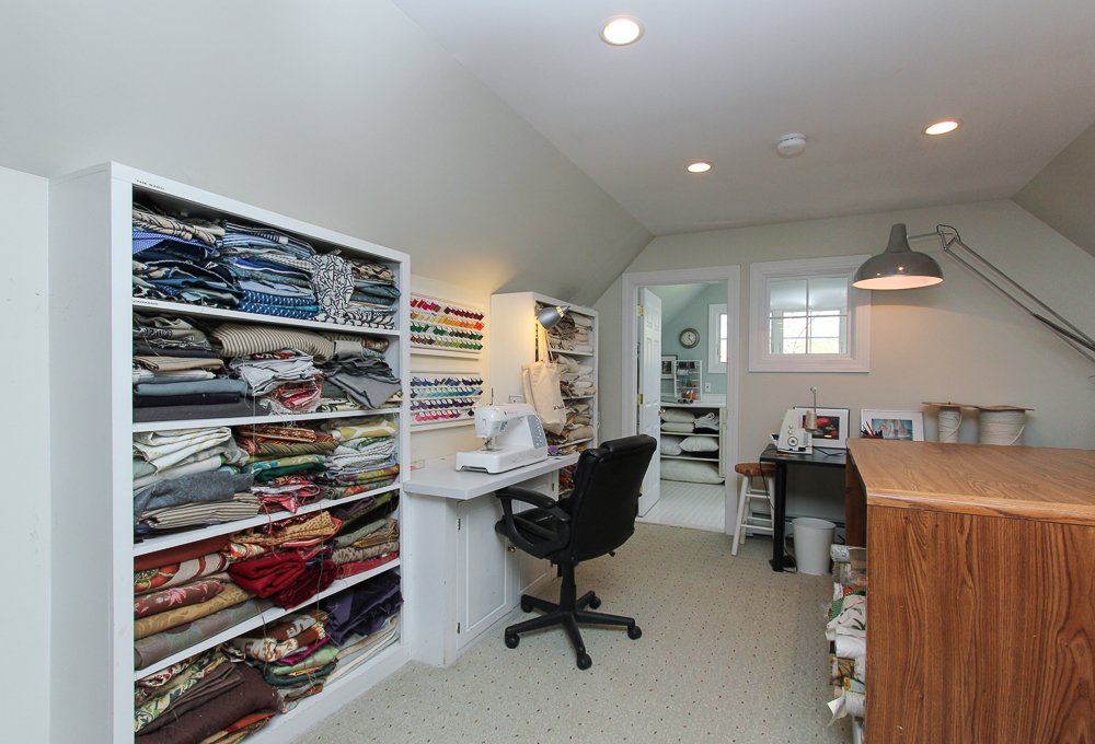 Work Room 4 William Fairfield Drive Wenham, MA