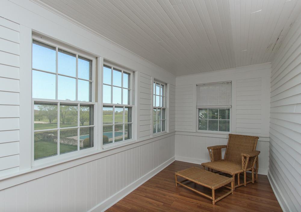 2nd Floor Sleeping Porch 104 Essex Road Ipswich, MA