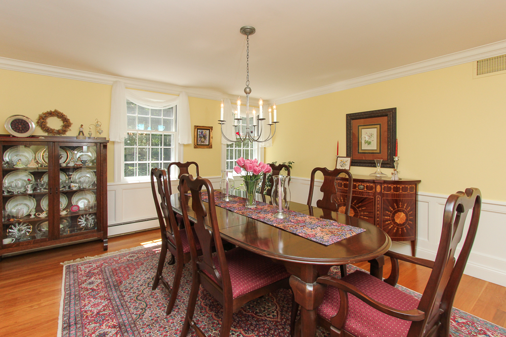 Dining Room 97 Herrick Road Boxford, MA
