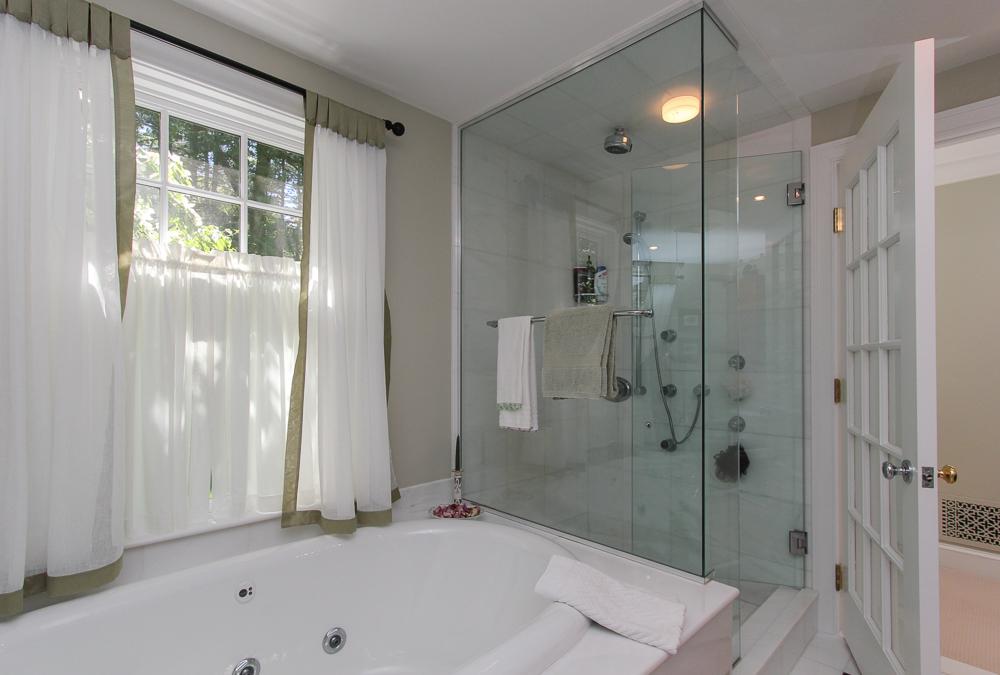 Master Bath 97 Herrick Road Boxford, MA