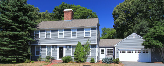 2 Thaxton Road Beverly, MA