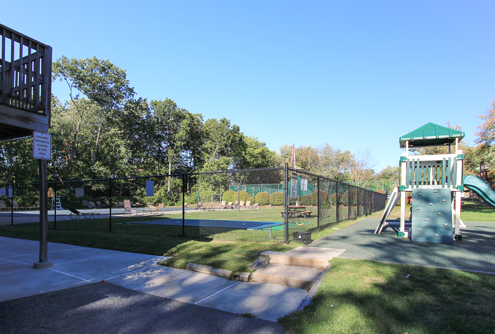 Playground 78 Edgelawn Avenue North Andover MA