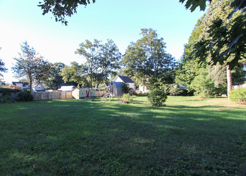 Yard 51 Mill Street Hamilton, MA
