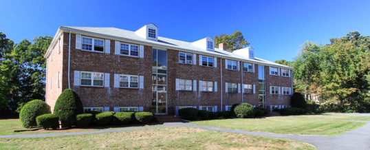 78 Edgelawn Avenue North Andover, MA – Unit 8