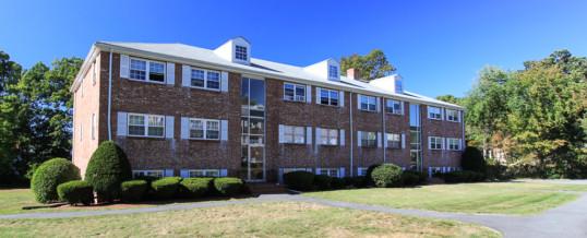 78 Edgelawn Avenue North Andover, MA – Unit 8
