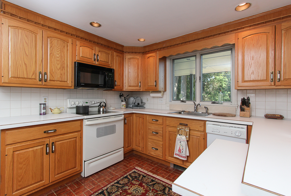 Apartment Kitchen 58 Farley Avenue Ipswich MA