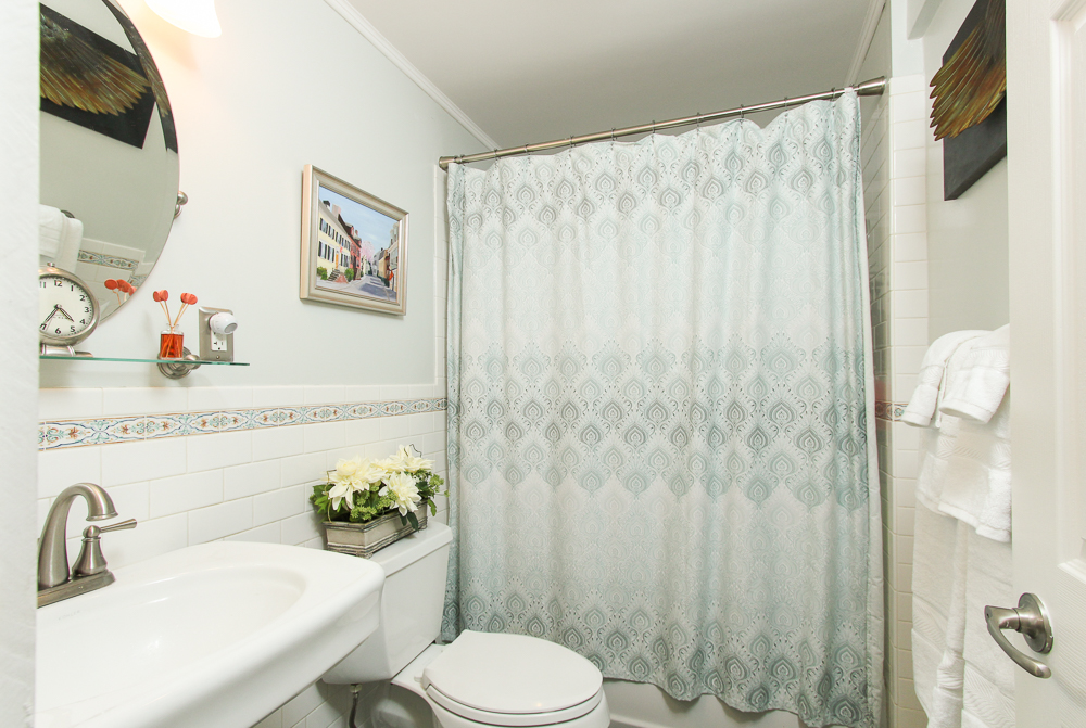 Bathroom 78 Edgelawn Avenue North Andover MA