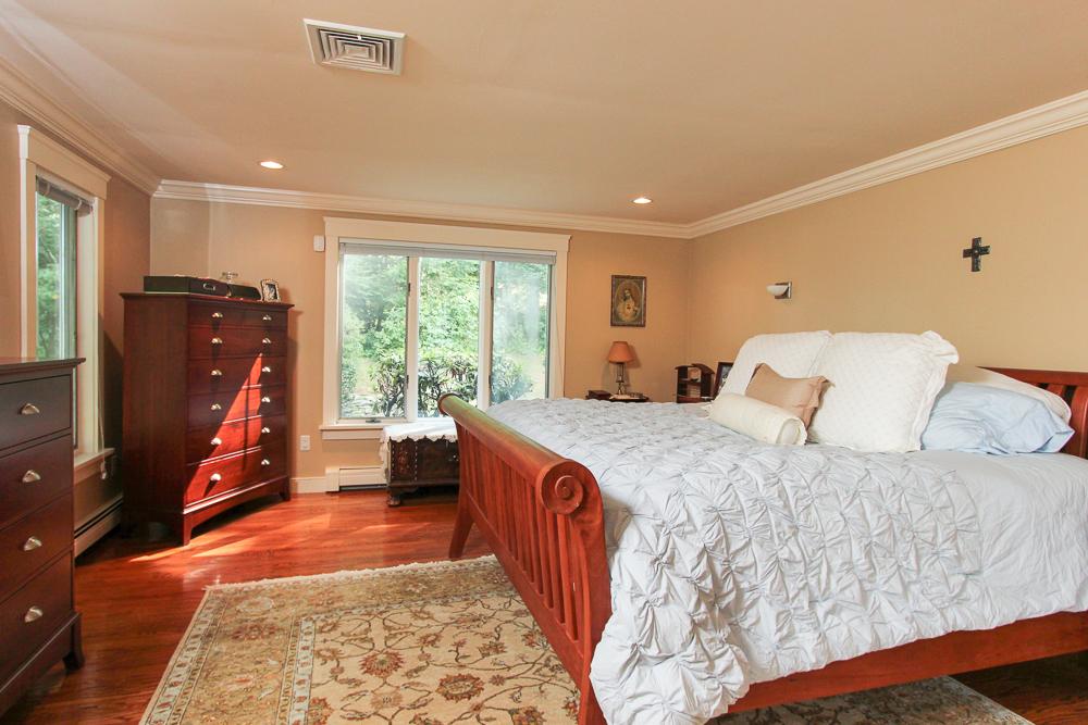 Master Bedroom 58 Farley Avenue Ipswich MA
