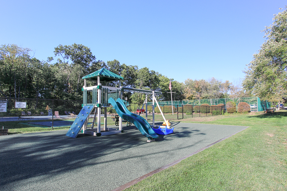 Playground 78 Edgelawn Avenue North Andover MA