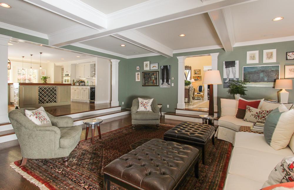 Family Room 4 William Fairfield Drive Wenham, MA