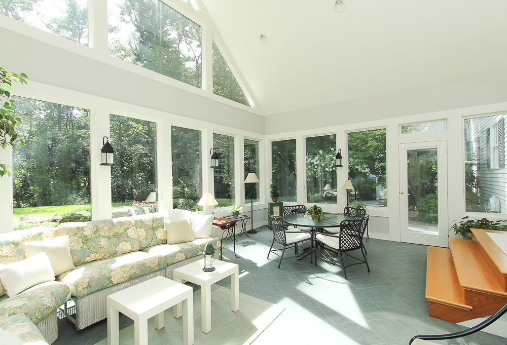 Sun Room 15 Morgan Street in Wenham