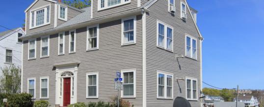 Rental – 81 Main Street Rockport MA  Unit B