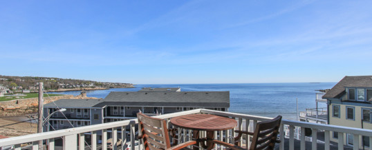 Rental – 81 Main Street Rockport MA  Unit B