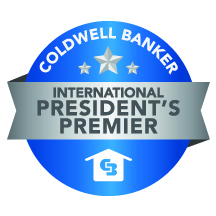 Coldwell Banker International Presidents Premier