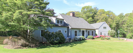 Rental – 144 Larch Row Wenham, MA