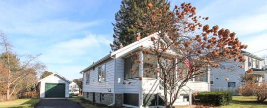 Rental – 75 Rust Street Hamilton, MA
