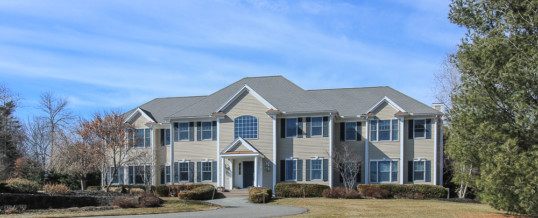 49 William Fairfield Drive Wenham, MA