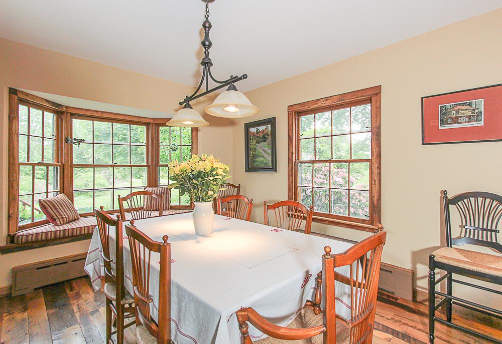 Dining Room 4 Lanes Road Essex Massachusetts
