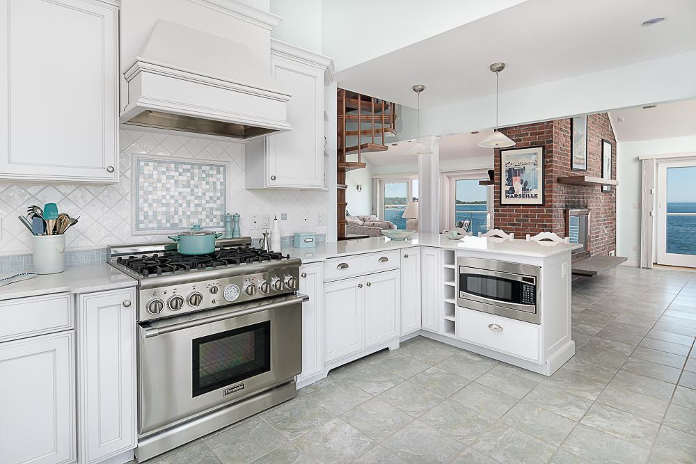 Kitchen 20 High Rock Terrace Gloucester Massachusetts
