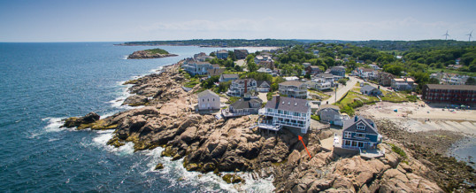 20 High Rock Terrace Gloucester MA