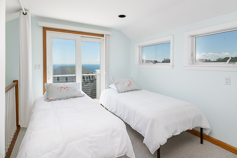 Sleeeping lost 20 High Rock Terrace Gloucester Massachusetts