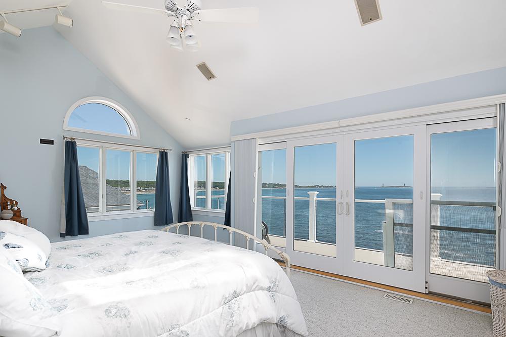 Main Bedroom 20 High Rock Terrace Gloucester Massachusetts