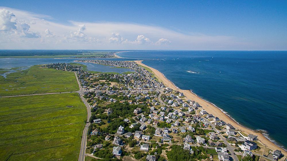 Plum Island Newbury Massachusetts