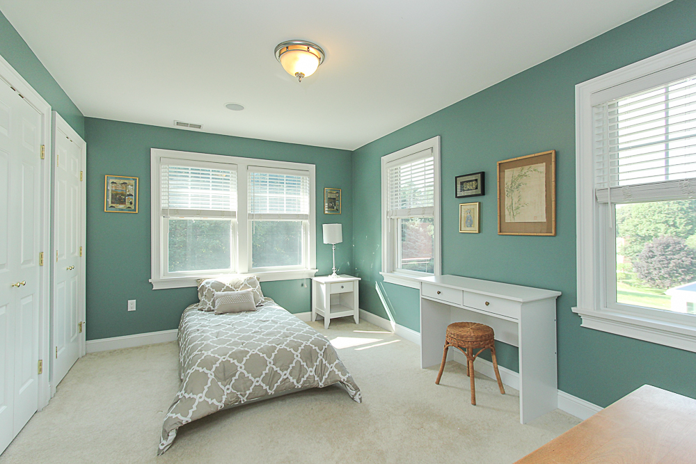 bedroom at 9 William Fairfield Drive Wenham, Massachusetts