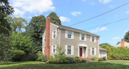 6 Jenness Street Beverly MA