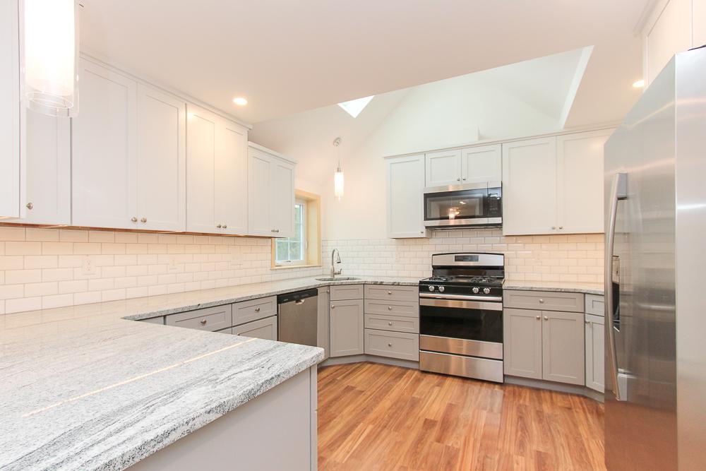 Kitchen 80 Union Street Hamilton Massachusetts