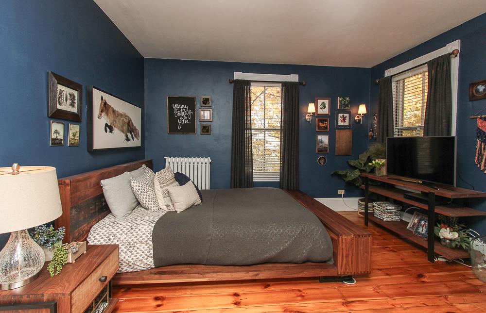 Bedroom 26 Walnut Road Hamilton Massachusetts