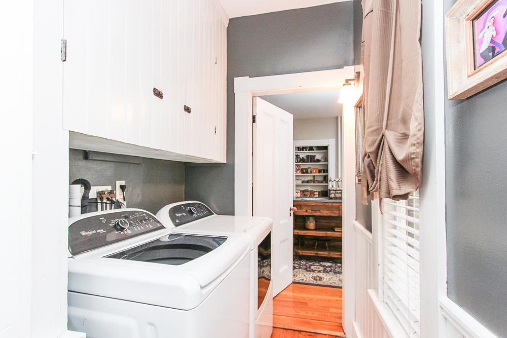 Laundry room 26 Walnut Road Hamilton Massachusetts