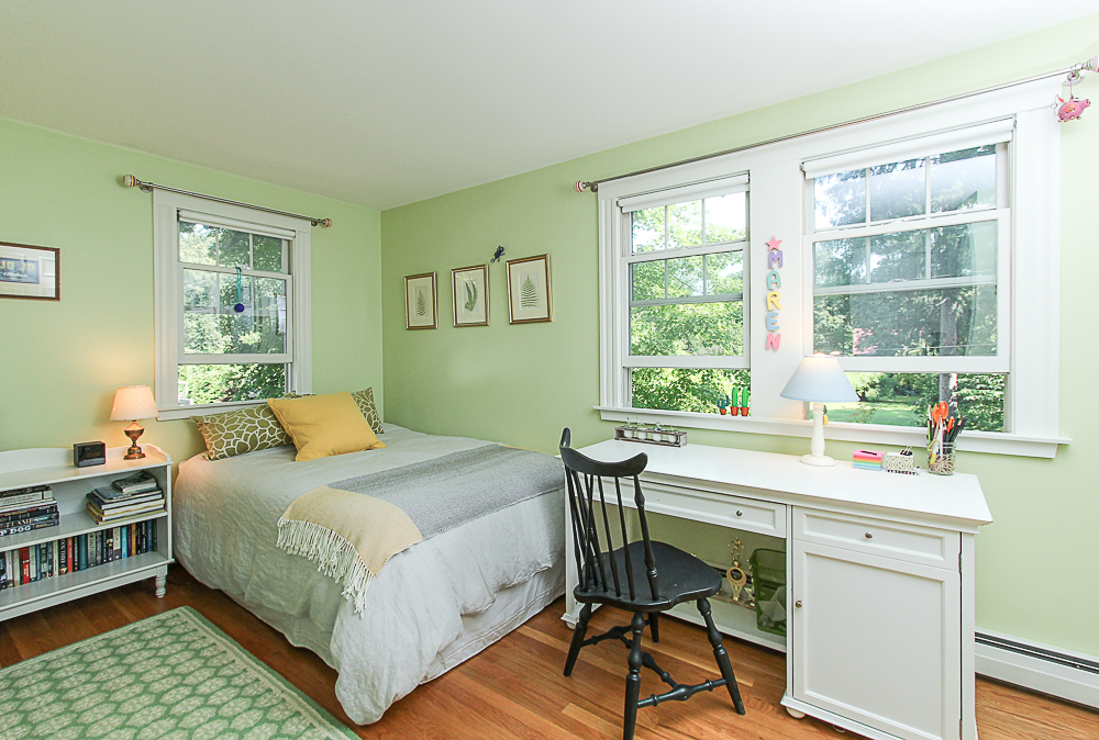 Second Floor Bedroom 25 Park Street Hamilton Massachusetts