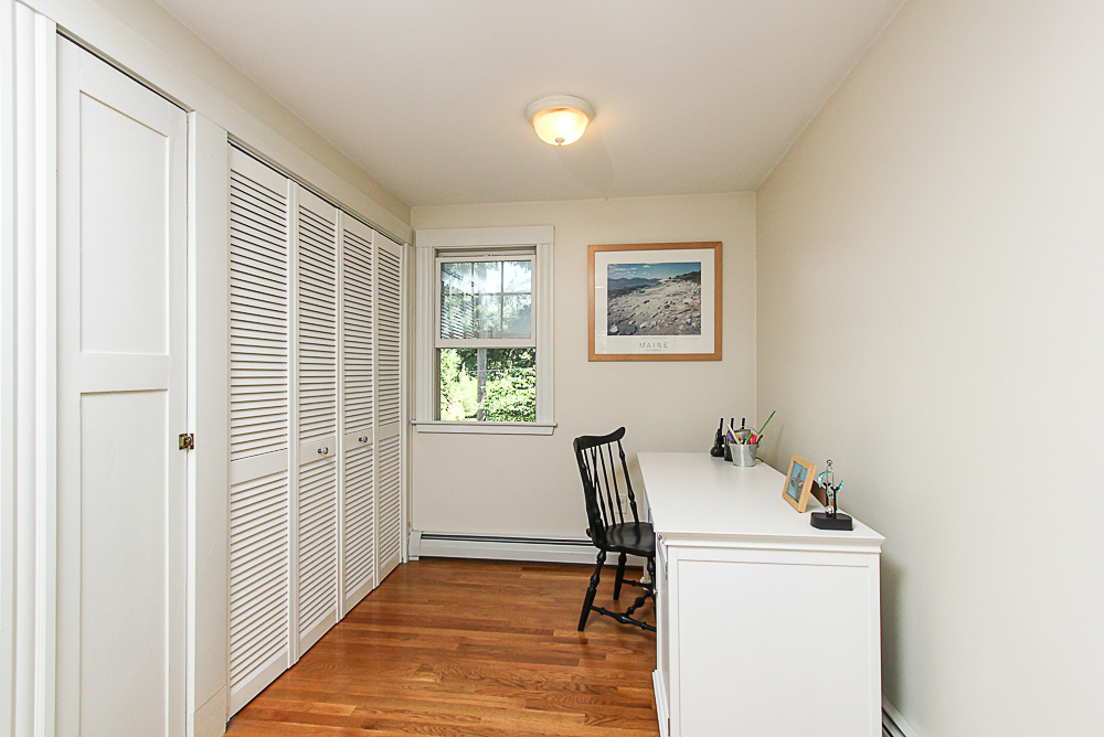 Laundry and Office Nook 25 Park Street Hamilton Massachusetts