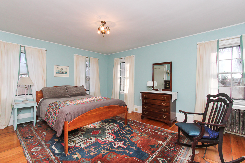Bedroom 160 Locust street Danvers Massachusetts